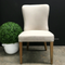 Richmond Dining Chair with Pull Handle Detail