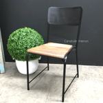 Laneway Industrial Chair