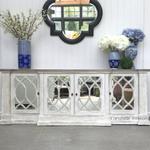 Marielle Mirrored Sideboard
