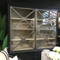 Pavilion Display Wall Unit