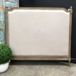 Fairmount King Headboard