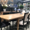 Lavinia Double Extension Dining Table