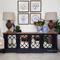 Marielle Mirrored Sideboard