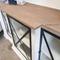 Middleton Glass Sideboard