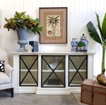 Middleton Glass Sideboard