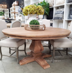 Artisan Round Dining Table