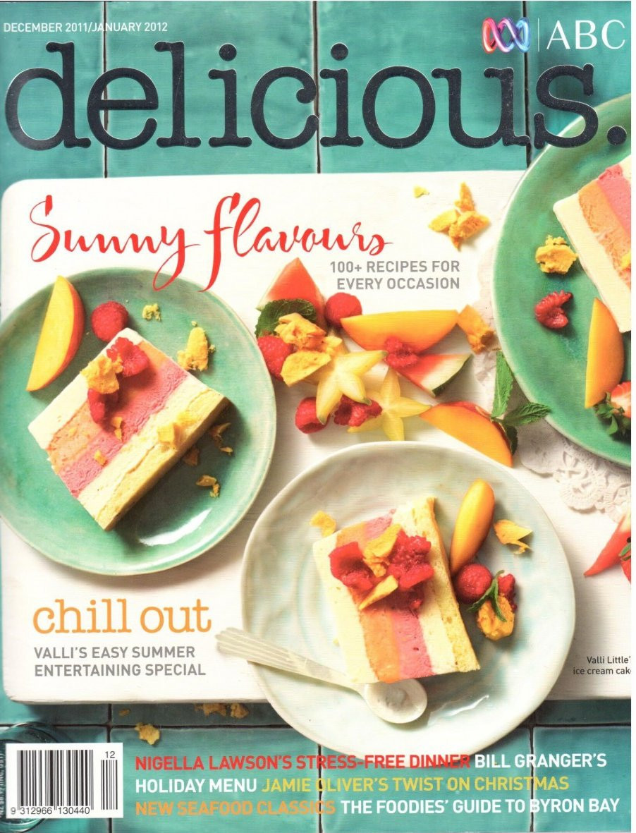 Delicious Magazine Canalside Interiors