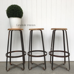 Rogue Industrial Stool