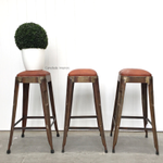 Punch Industrial Stool