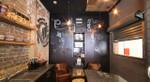 Canalside Interiors furniture for cafes / restaurants Image of Mr Espresso C/- meindustries.net