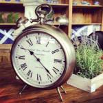 Clocks II - A Taste of What's In Store