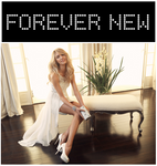 Canalside Interiors featured in Forever New campaign Image C/- http://www.forevernew.com.au/