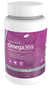 """OMEGA 369  Essential Fatty acids with incredible Benefits  Omega 369 is an ideal formula of Omega-3, Omega-6 and Omega-9 essential fatty acids (EFAs), the """"good fats"""" that help support brain and heart, and maintain good health; EFAs contribute to processing of the cell membranes which help your cardiovascular system in balance.  Our Everyday Health Benefits:  • Help reduce inflammation in the body. • Help your cardiovascular system in balance. • Strengthens body. • Supports healthy heart. • Optimizes well being. *These statements have not been evaluated by the US Food and Drug Administration. This product is not intended to diagnose, treat, mitigate, cure or prevent any disease"""