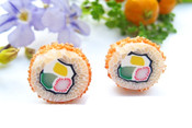 California Maki Earrings