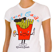 Avant Garde T-Shirt