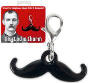 Mustache Charm