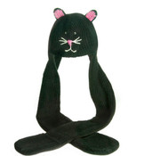 Kitty Scarf Hat