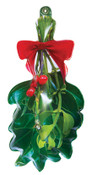 Inflatable Mistletoe