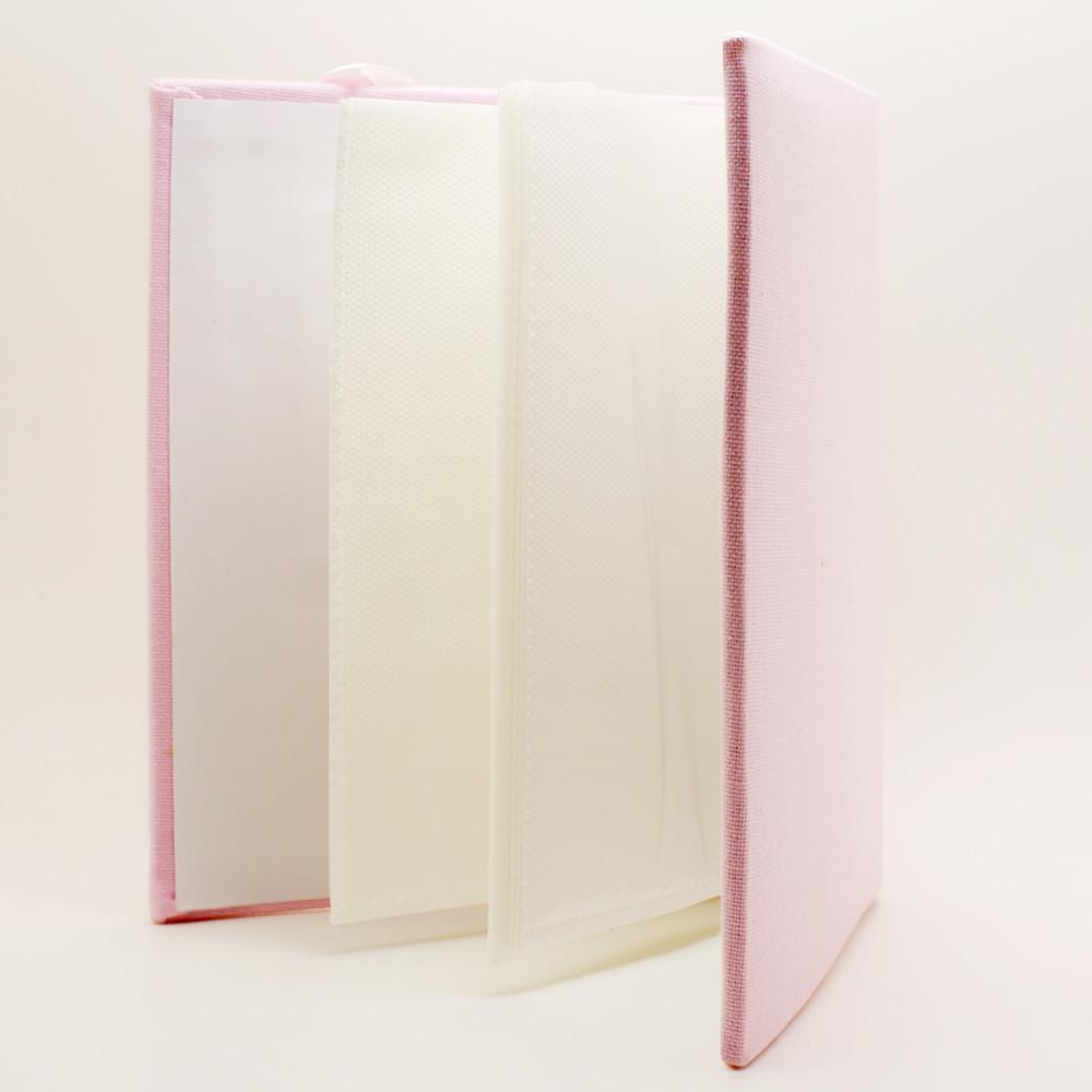 Moms Brag Book Mothers Flip Photo Album Holds 36 Standard Sized