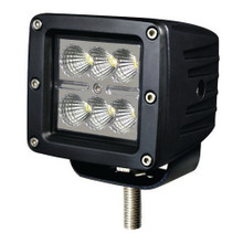 "3"" Square 18 Watt LED Light Spot Beam"