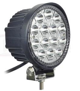 "4.5"" Round LED Work Light Spot Beam"