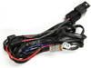 Single Relay Harness For LED Lights Over 150w