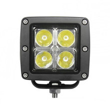 "3"" Square 12 Watt LED Light Spot Beam"