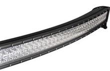 "40"" Curved Double Row Combo Beam 240 Watt LED Light Bar"