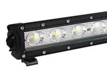 """40"""" Single Row Combo Beam 120 Watt LED Light Bar"""