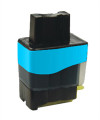Compatible LC900 Cyan Ink Cartridge