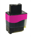 Compatible LC900 Magenta Ink Cartridge