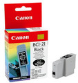 Canon ORIGINAL BCI-21 Black Ink Cartridge