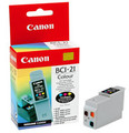 Canon ORIGINAL BCI-21 Colour Ink Cartridge