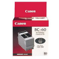 Canon Original BC60 Black Cartridge