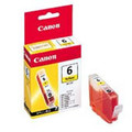 Canon Original BCI-6 YELLOW inkjet