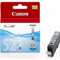 Canon ORIGINAL CLI-521 Cyan Ink Cartridge