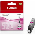 Canon ORIGINAL CLI-521 Magenta Ink Cartridge