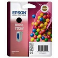 Epson ORIGINAL T028 Black Ink Cartridge