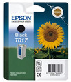 Epson ORIGINAL T017 Black Ink Cartridge