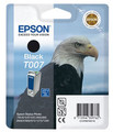 Epson ORIGINAL T007 Black Ink Cartridge