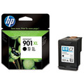 Original Black High Capacity HP 901XL Ink Cartridge - (CC654AE)