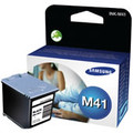 Genuine Samsung M41 Black Ink Cartridge