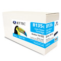 Jettec Compatible TN135C High Capacity Cyan (4,000 Pages)