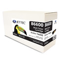 Jettec Compatible TN-6600 High Capacity Toner (6,000 Pages)