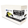 Jettec Compatible TN-3130 Black Toner Cartridge (3,500 pages)