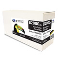 Jettec Compatible TN-2000XL High Capacity (5,000 Pages)