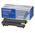 Genuine Brother TN2000 Black Toner Cartridge