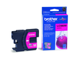 BROTHER LC980 MAGENTA INK CARTRIDGE