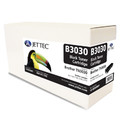 Compatible TN3030 Black Toner Cartridge (3,500 pages)