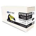 Compatible TN7600 Toner Cartridge (6,500 pages)